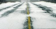 Мэр Омска: уборочная техника готова к борьбе со снегопадом