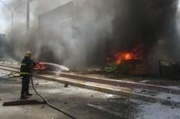 В Багдаде взорвали шиитских паломников
