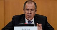 «Решают США, а Европа берет под козырек»: Сергей Лавров — о Западе, Сирии и изнасиловании русской девочки
