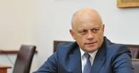 Назаров возглавит список «Единой России» на выборах депутатов Заксобрания