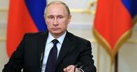 Президент Путин может отправить в отставку сразу пять губернаторов