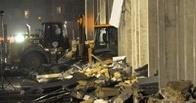 Число жертв при обрушении торгового центра в Риге достигло 32 человек