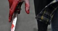 Жителя Казахстана, зарезавшего случайного прохожего у кафе, осудили на семь лет