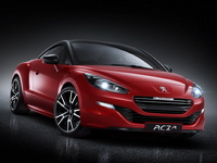 Компания Peugeot представила свою самую мощную модель