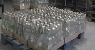 В Омске будут судить производителей нелегальной водки
