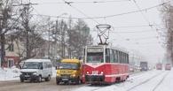 В Омске с улицы Богдана Хмельницкого может исчезнуть один левый поворот