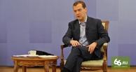 Дмитрий Медведев пригрозил работодателям «серьезными разборками» за задержку зарплат