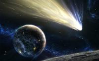 Ночью над Землей пролетит 30-метровый астероид