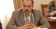 Обязанности Тиля в мэрии будет исполнять Евгений Зоммер