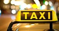 Третье нападение на таксиста в Омске: водителю удалось сбежать