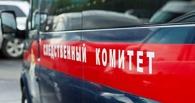 На Левобережье Омска обнаружили труп женщины, висящий на дереве