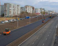 В Омске восстановят дорогу до Метромоста,построенную 3 года назад