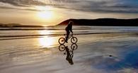 В Омске 11-летний мальчик угнал с парковки велосипед за 30 000 рублей