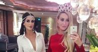 Две омички на конкурсе красоты в Китае короны не получили