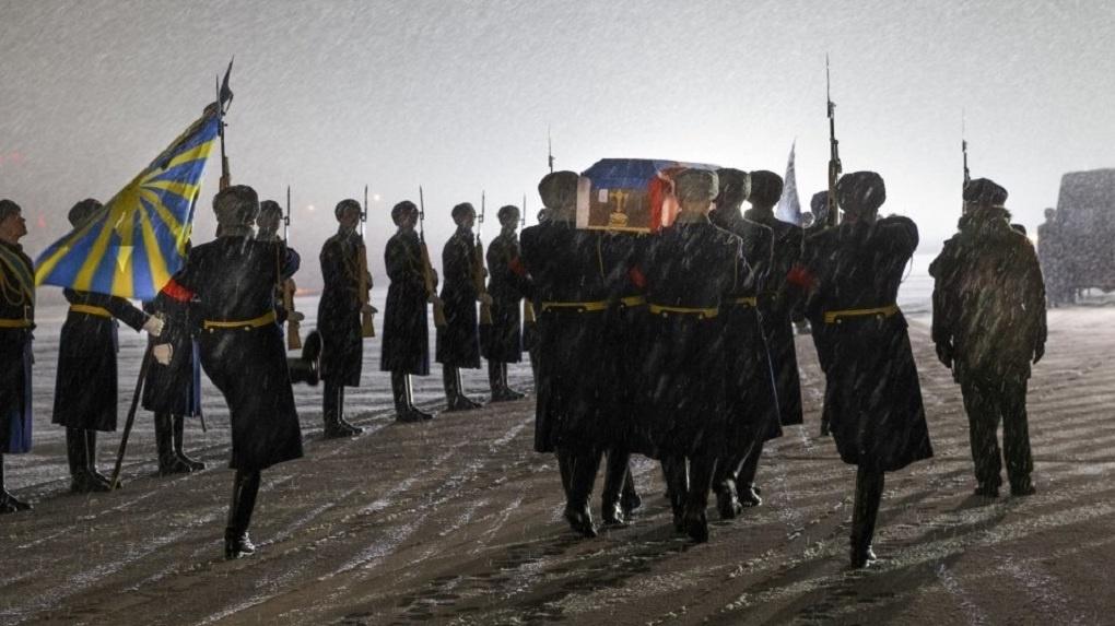 Российские войска ушли из Сирии, но там по-прежнему гибнут наши солдаты. Как так?