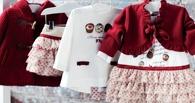 В Омске 38-летний мужчина украл 14 детских платьев