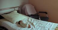 Мать брошенного в парке имени 30-летия ВЛКСМ младенца ищут следователи