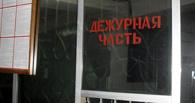 В Омске в отделе полиции умерла пенсионерка