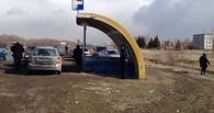 В гибели девушки во время урагана в Омской области обвинили дорожного мастера