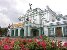Омск запланировал к юбилею «гостевой маршрут»