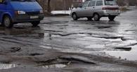 Омичи сами сообщат властям, какие дороги надо ремонтировать в первую очередь