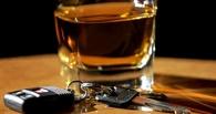Пьяных водителей приравняют к преступникам уже следующим летом
