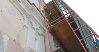 Фасадам на Любинском проспекте в Омске вернут исторический вид