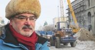 Алексей Богданов: В Омске для центра «Эрмитажа» самое красивое место