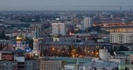 Обзор ситуации на дорогах в Омске: большая пробка на проспекте Мира и Красном пути