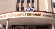 Главный корпус ОмГУ введут в эксплуатацию в конце года