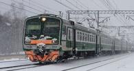 В новогодние праздники отменят некоторые электрички до Омска