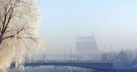 Жителей Омска предупредили о 40-градусных морозах