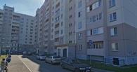 В Омске внедорожник сбил трёхлетнюю девочку