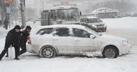 Мэрия Омска не готова платить синоптикам за своевременный прогноз погоды