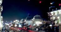 Омск «оденут» к Новому году до 15 декабря