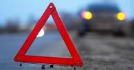 В Омской области в лобовом столкновении машин погибли два человека