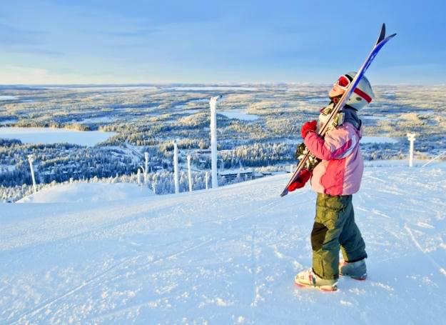 Готовь сани летом: в Омске подсчитывают количество лыжных трасс и катков