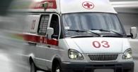 Омичей возмутил водитель, объехавший пробку «хвостом» за «скорой»
