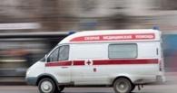 20-летняя омичка выпала из автомобиля во время движения (ОБНОВЛЕНО)