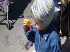 Омский «Парад мыльных пузырей» переплюнул совдеповский Первомай (ВИДЕО)
