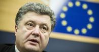 В Сети собирают подписи за признание Петра Порошенко военным преступником