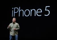 Apple презентует новый iPhone 10 сентября