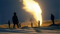 В России добывают все меньше газа