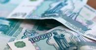 Омич украл из кассы автомагазина 109 000 рублей