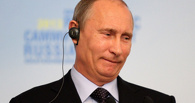 Рейтинг Путина обновил максимум. Теперь действия президента одобряют 86% россиян