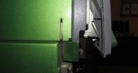 Омич пытался ограбить банкомат с помощью электродрели