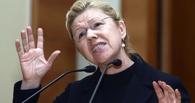 В Госдуме предлагают сделать детским омбудсменом Елену Мизулину