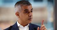 «Обещаю работать изо всех сил»: мэром Лондона впервые стал мусульманин