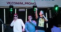 Омские рэперы попали в эфир канала «Шансон ТВ»