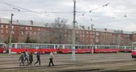Мэрия Омска попросит у мэра Москвы несколько списанных трамваев